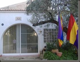 Kabila, entrada