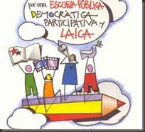 Escuela pública laica