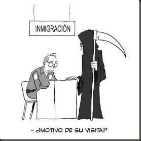 Inmigracin