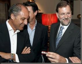 Camps Rajoy