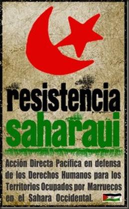 Sahara resistencia
