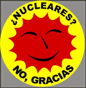Nucleares, no gracias