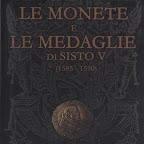 2007 - Le monete e medaglie di Sisto V.jpg