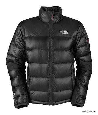 The North Face – Crimptastic Hybrid Jacket