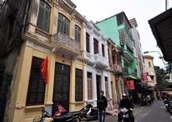 VIETNAM-CAPITAL-ANNIVERSARY