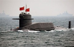 CHINA-MILITARY-NAVY-ANNIVERSARY