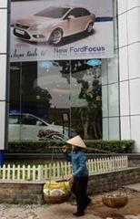 VIETNAM-ECONOMY-INFLATION