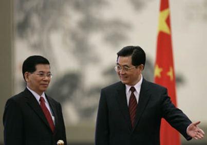CHINA-VIETNAM/
