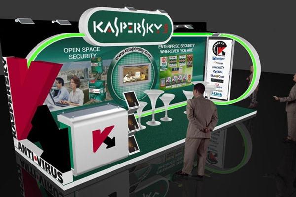 Apresiasi kepada Kaspersky