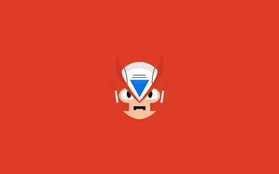 Zero Megaman