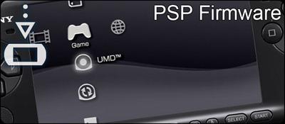 CFW Prometheus-4 untuk PSP telah dilancarkan