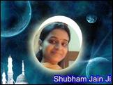 Shubham Jain Ji