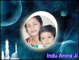 Indu Arora Ji