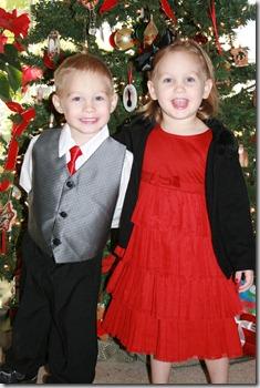 kids xmas 2010