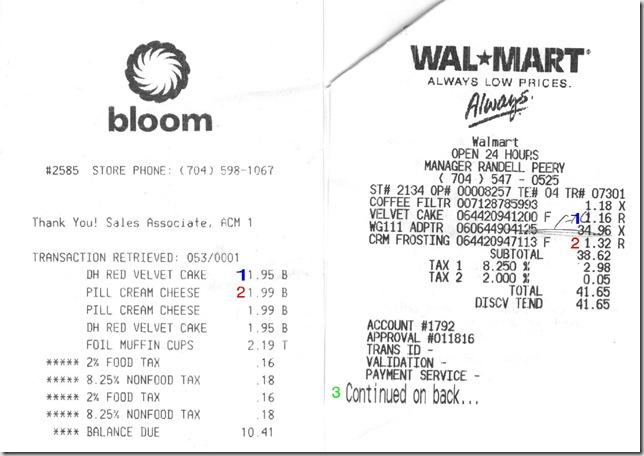 Bloom-Walmart