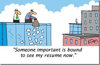 Important Resume