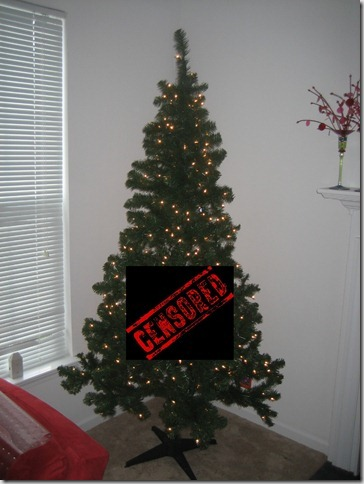 Censored Tree