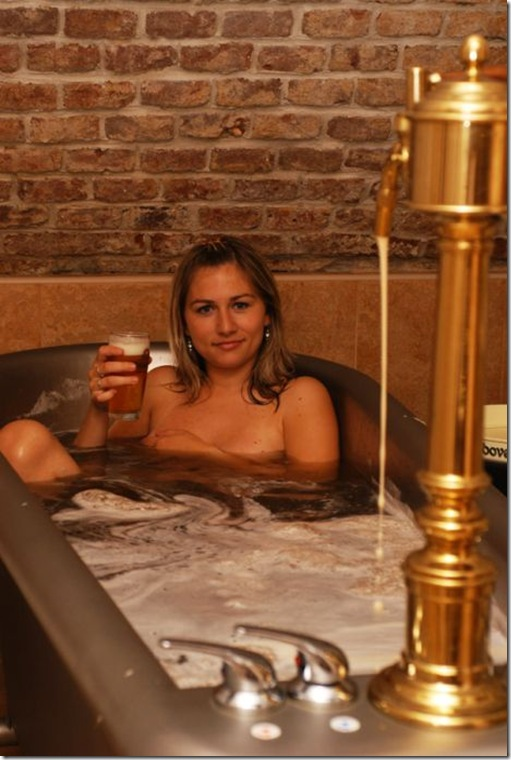 beer bath in czech republic 12