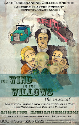 Lake Tuggeranong College Wind In The Willows