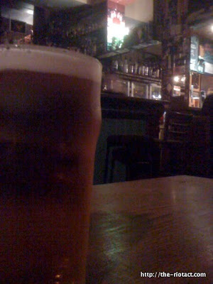pint of boags