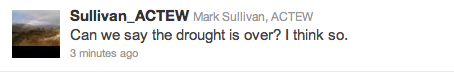 mark sullivan's tweet