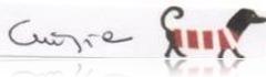 mia firma bianca