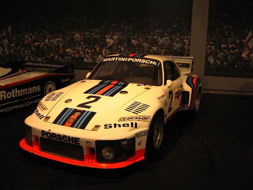Moby Dick Porsche 935