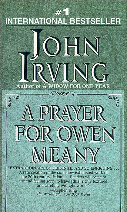 faith in a prayer for owen