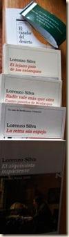 lorenzo silva comp