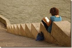 Lectora solitaria