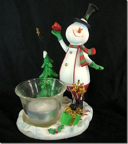 Snowman Cardnal 8