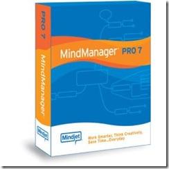Mindjet MindManager Pro 7