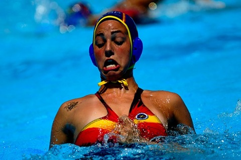 Laura Lopez (Spain)