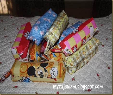 Beg dan bekas pensel 20.8.2010 002