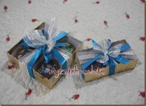 Coklat dan hiasan 9.4.2011 016