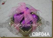 Coklat dan hiasan 9.4.2011 007