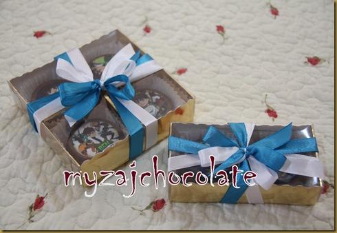 Coklat dan hiasan 9.4.2011 023