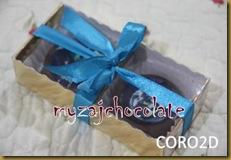 Coklat dan hiasan 9.4.2011 022