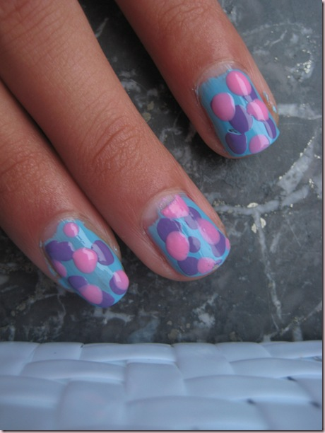 nail art tutorial drops 047