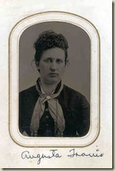 Augusta Travis#1
