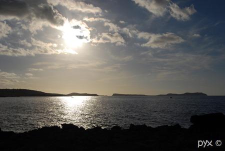 isla a la vista
