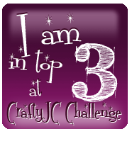 Top 3 in Crafty JC Challenge