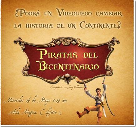 Piratas del Bicentenario