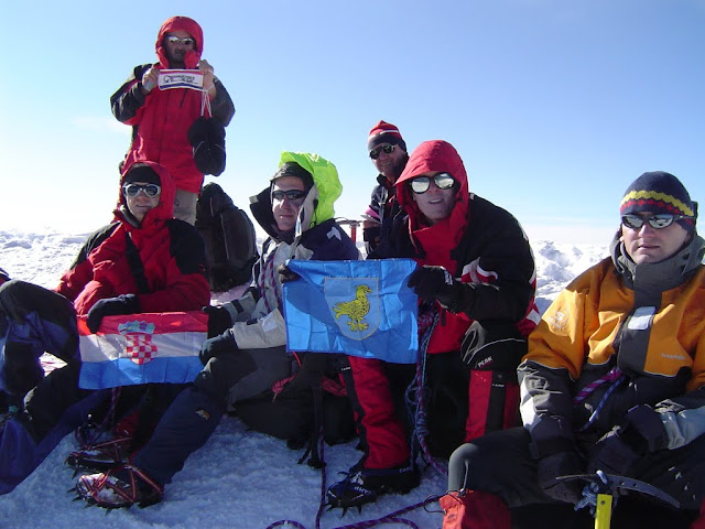 Šest dana Mont Blanca
