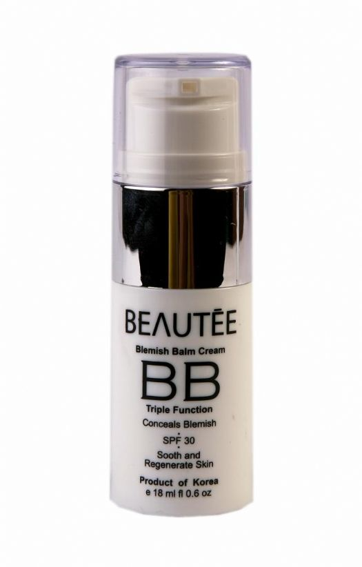 beautee bb cream