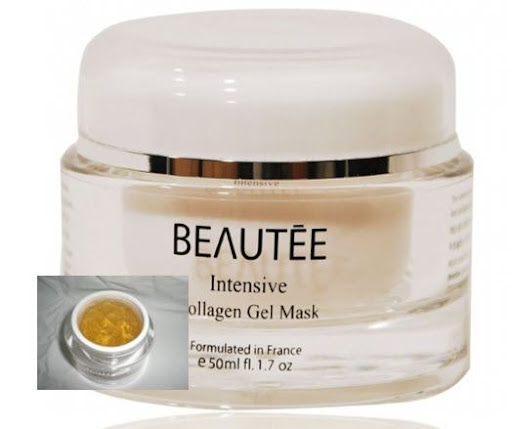 Beautee Collagen Gel Mask