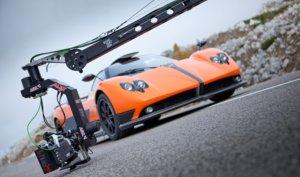 pagani como se rodo Need for Speed Hot Pursuit ya a la venta