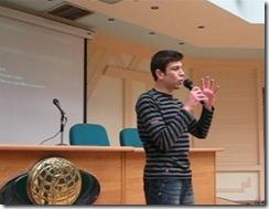 أحمد مسعد