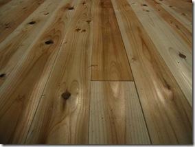 自然素材 無垢杉板