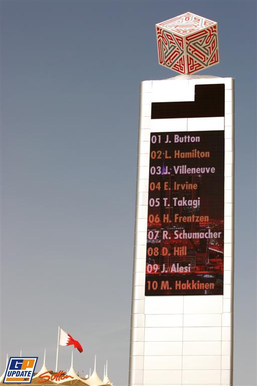Бахрейн 2010